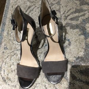 Grey Louise et Cie shoes